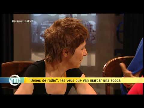 TV3 - Els Matins - Les veus pioneres de la ràdio catalana