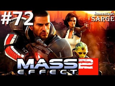 Zagrajmy w Mass Effect 2 [60 fps] odc. 72 - Ostatnie misje N7