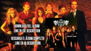 RBD | NUESTRO AMOR | FULL ALBUM | FREE DOWNLOAD