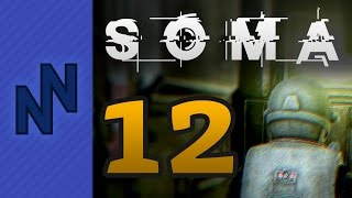 Coarse Language Within - SOMA (Blind) - Part 12