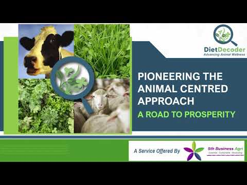 The Animal Centred Approach