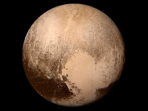 List of trans-Neptunian objects | Wikipedia audio article