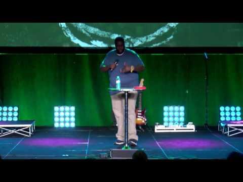 The Sweet Spot Of God | Jimmy Rollins