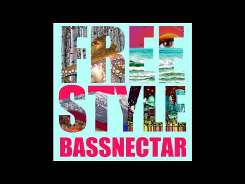 Bassnectar - Freestyle (Freestyle EP) [HD 320KBPS]