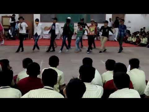 Bal sabha ..vidyamandir school palanpur