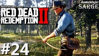 Zagrajmy w Red Dead Redemption 2 PL odc. 24 - Joshua Brown