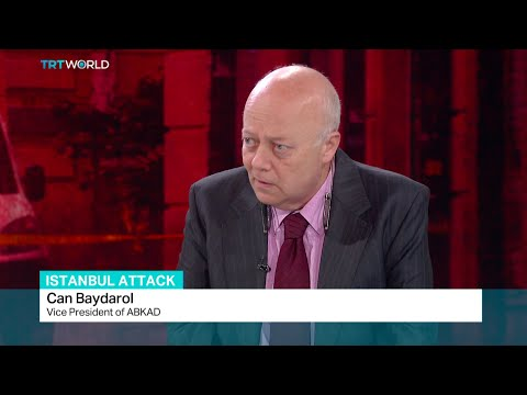 Interview With Can Baydarol About Turkish Economy After Istanbul Attack