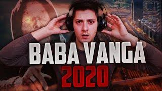 Gambar cover Baba Vanga 2020 - Dokle Više?