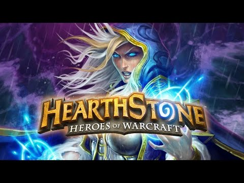 Hearthstone: Heroes of Warcraft Cheats ver 111