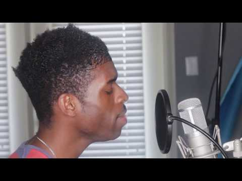GFRIEND - Summer Rain (Jason Ray Cover + Lyrics)