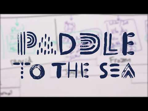 Paddle to the Sea - Album Trailer