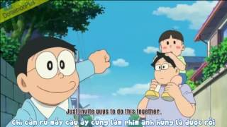 Doraemon Nobita's Space Heroes (2015) in Full HD with English Subtitles