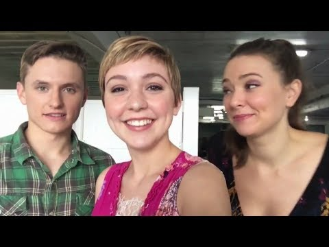 The Dolphin Tale Stars Take You to the Dolphin Platform for a Special Moment