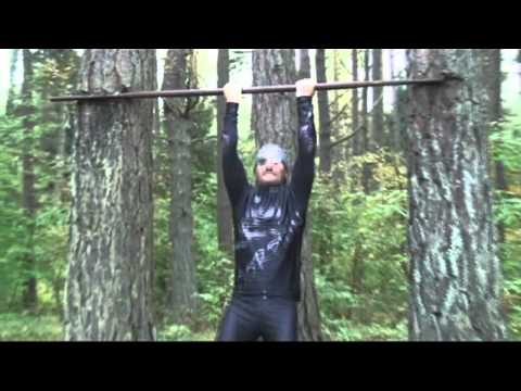Ted Ligety Solden  training