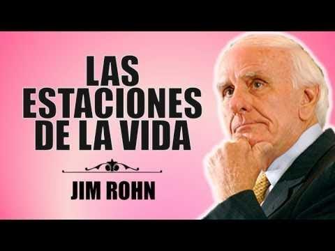 LAS ESTACIONES DE LA VIDA - JIM ROHN AUDIOLIBRO