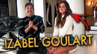 15 curiosidades de Izabel Goulart | #HotelMazzafera