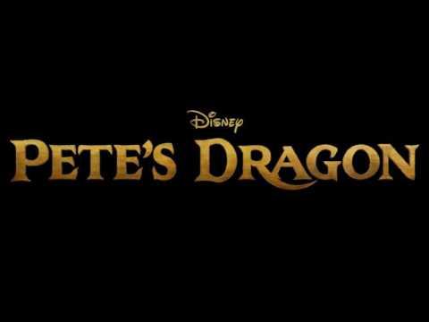 Soundtrack Pete's Dragon (Theme Music movie) - Musique du film Peter et Elliott le dragon