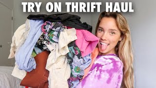 MY THRIFT COLLECTION OF 5 MONTHS