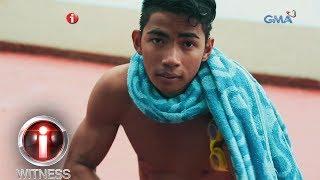 I-Witness: Binatang walang mga binti at may iisang braso, lumahok sa regional sports competition