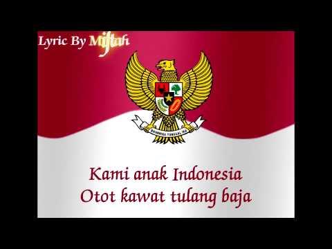 WALI BAND - INDONESIA JUARA