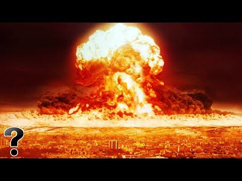 How Would We Survive Nuclear Fall Out?