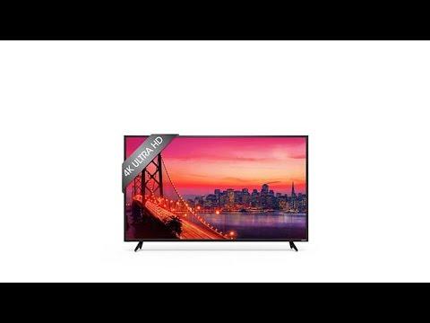 "VIZIO 65"" E Series 4K UltraHD FullArray LED Smart TV"