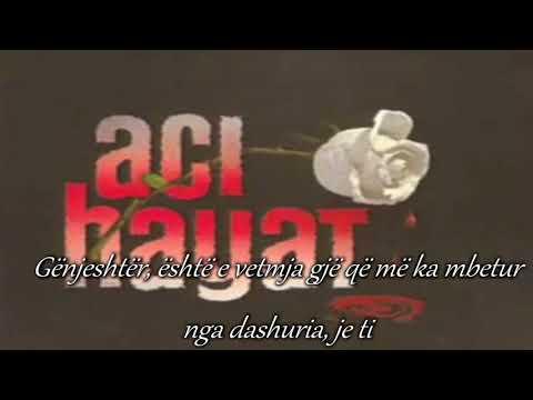 Kubat - Yalan [Lyrics ) Me Përkthim Shqip]