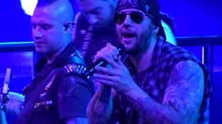 AVENGED SEVENFOLD A LITTLE PIECE OF HEAVEN LIVE DUBLIN 2017