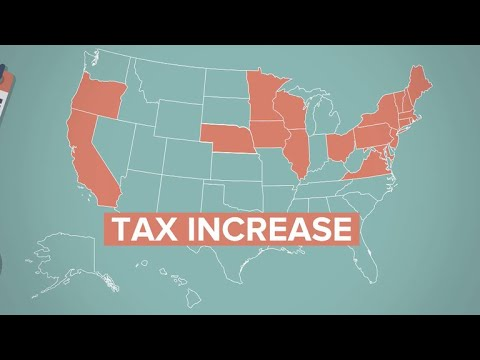 With cap on SALT deductions, lawmakers consider ways to help tax payers