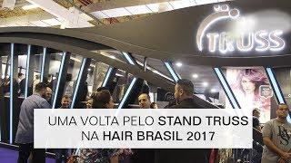 Baixar Uma volta pelo stand TRUSS na HAIR BRASIL 2017