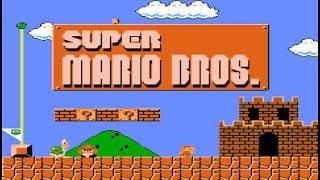 Игра Супер Марио Брос смотреть бесплатно обзор super mario bros. на русском для детей игры онлайн