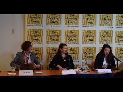 Re-framing the Narrative for Palestinian Rights and Justice
