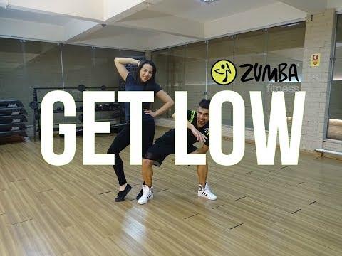 Zedd feat Liam Payne - Get Low (Zumba) EXTREME SQUAT [DESKTOP ONLY VIEW]