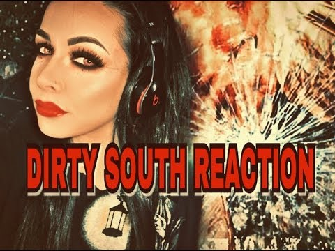 """DIRTY SOUTH"" UPCHURCH (reaction video)"