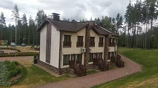 Горнолыжный курорт Игора в Ленинградской области. Всесезонный курорт Игора