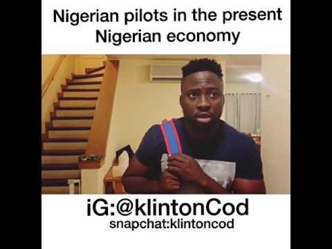 Klintoncod   Economy Issue