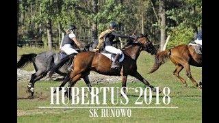 Hubertus SK Runowo 2018