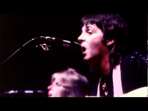 Blue Bird / Listen To What The Man Said - Paul McCartney & Wings Live '76 HQ