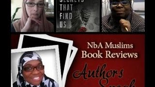 NbA Muslims Authors Speak: Interview with Sahar Abdulaziz