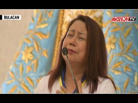 Pinuno ng PHILPOST, tatakbong gobernador ng Bulacan