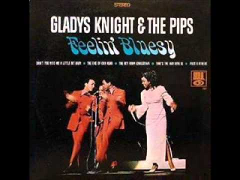 Gladys Knight & The Pips - Dont Turn Me Away