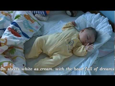 Jewel  Brahms Lulla with Lyrics