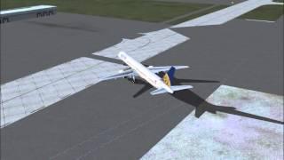 Die Größten Flughäfen der Welt #2