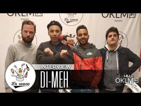 Youtube: DI-MEH – #LaSauce sur OKLM Radio 15/05/2018
