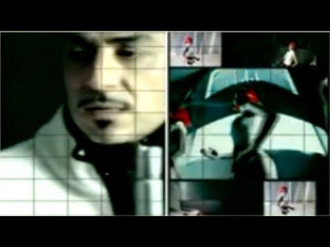 Notis Sfakianakis-Δεν μπορώ να καταλάβω (Official video clip 2000)