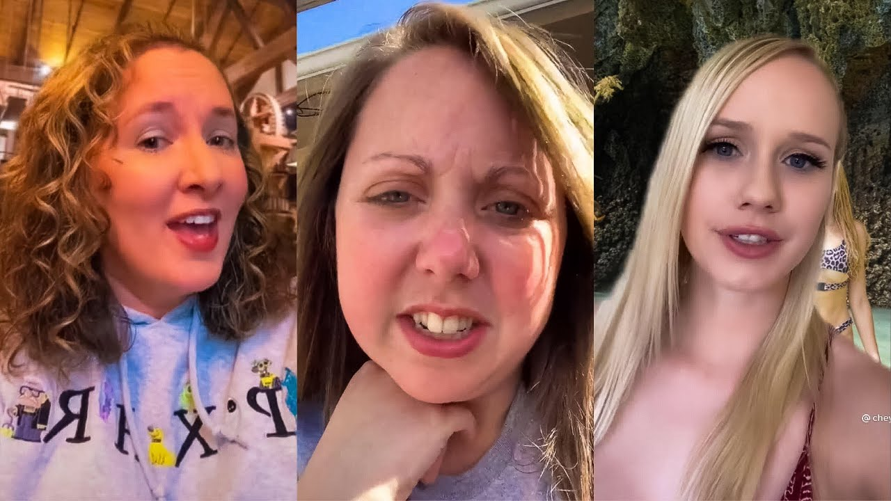 One Thing That Went Horribly Wrong On a Vacation   Tik Tok 2021