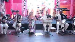 Atração musical para convenção corporativa resort Paradise Golf & Convention