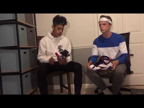 Sneaker talk with KickzTV‼️
