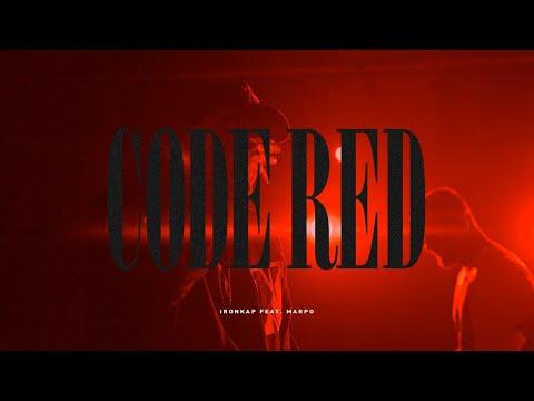 Ironkap - Code red mp3 ke stažení
