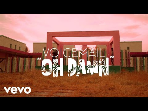 Voicemail - Oh Damn